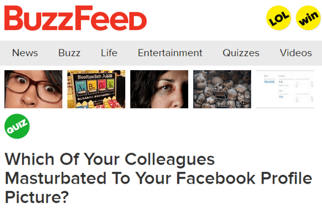 buzzfeed-quizzes-which-colleagues-masturbated-facebook-profile