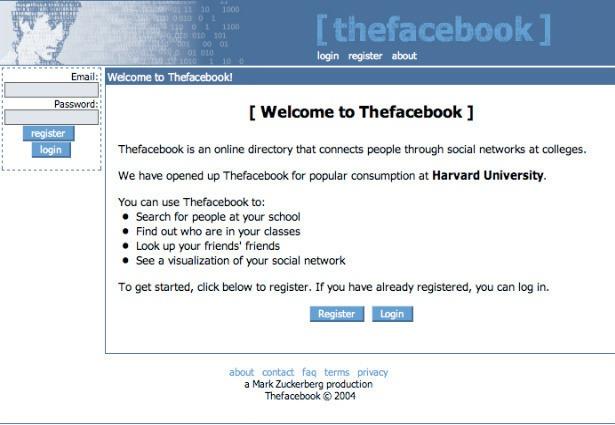 Facebook explorecurate