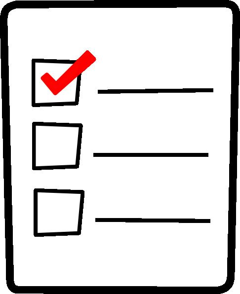 checklista exploreCurate