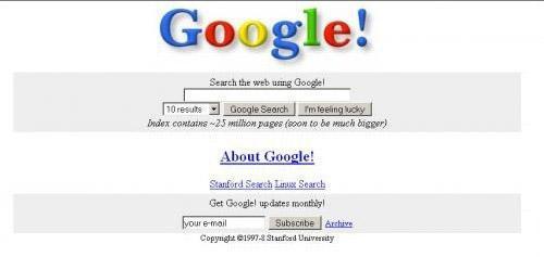 google explorecurate