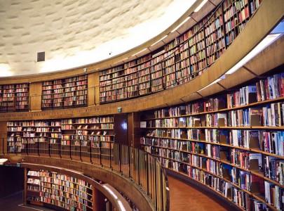 E-boksnyheter för dyra för biblioteken