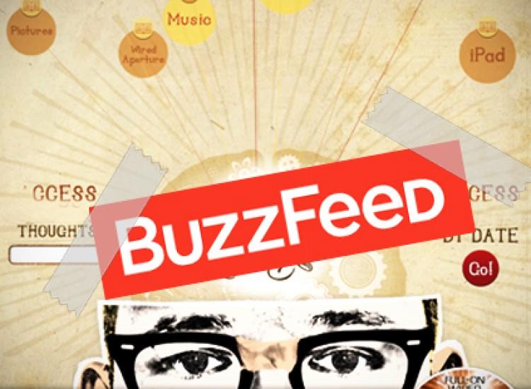 Dating en medarbetare Buzzfeed