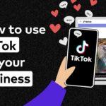 Digitala marknadsförare - dags att göra affärer på TikTok! Här är nya TikTok for Business